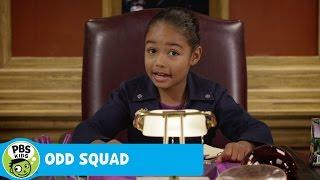 ODD SQUAD   Meet Ms. O   PBS KIDS