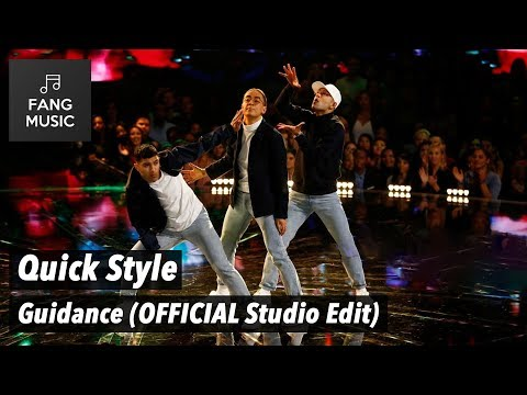 Quick Style - Guidance (OFFICIAL Studio Edit - No Audience)