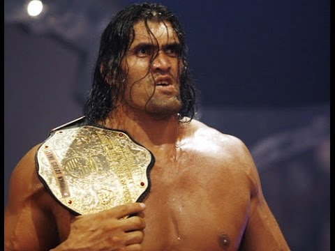 The Great Khali is no longer with WWE