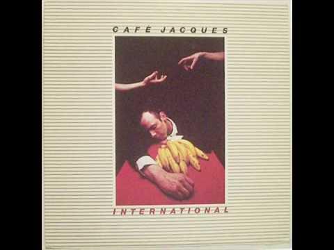 Cafe Jacques - Knife Edge