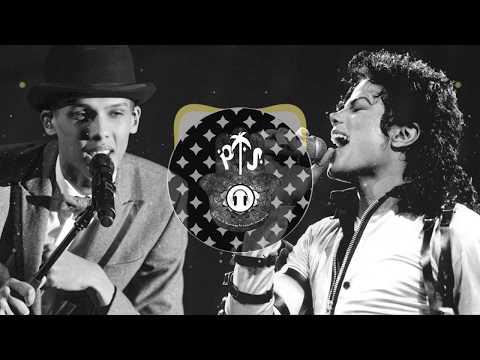 Michael Jackson X Stromae - Beat It X Formidable (Mighty Mike Mashup)