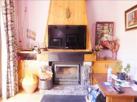 Casa adossada rústica a Ordino
