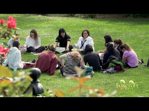 Foxcroft School's Uncommonly Beautiful Campus & Learning Lab