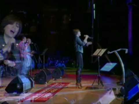 Agnes Monica (2nd Song) Always - Natal 251209.wmv