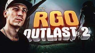 Outlast 2 - 'RAPGAMEOBZOR'