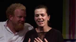 7 pádů HD: Marta Jandová - Baby Can I Hold You (Live)