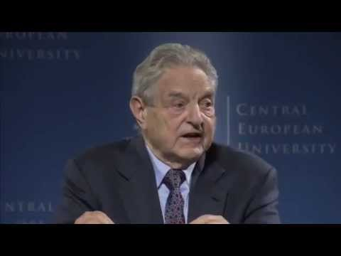 George Soros Theory of Reflexivity Explained
