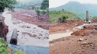 Maharashtra: 6 dead, 18 missing after Tiware Dam breaches in Ratnagiri