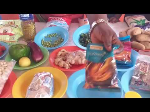 ISA - From the farm to the dinning table_ by Riverside Montessori School