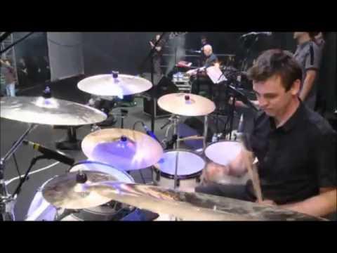 Siddharta feat. Laibach - B Mashina LIVE