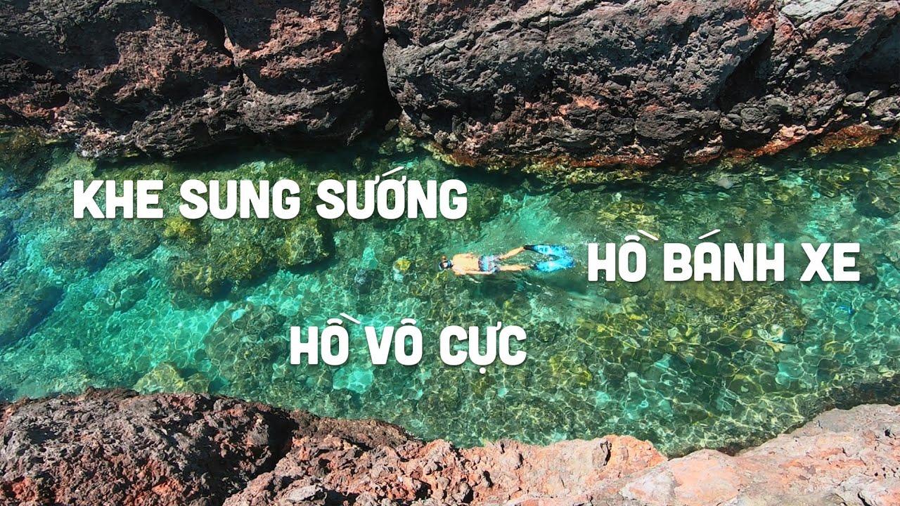 Địa điểm check-in đang HOT nhất ở đảo Phú Quý