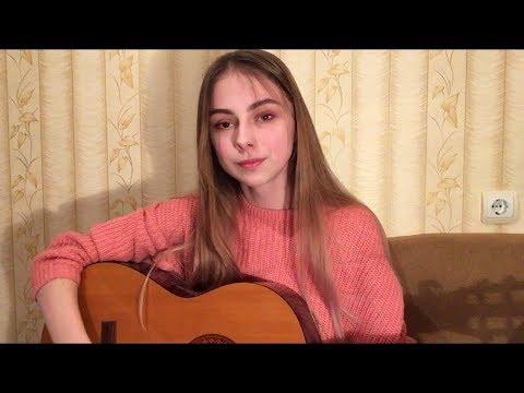 Алена Швец - Портвейн // By Elizaveta