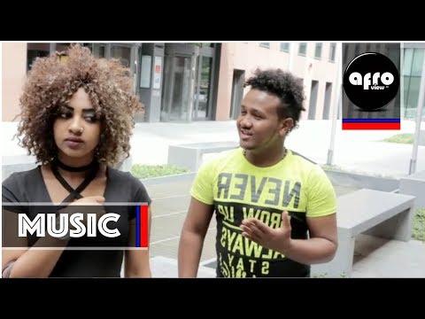 AFROVIEW - Filmon Solomon ft Danu - Bedeley Amine - NEW ERITREAN Music 2017