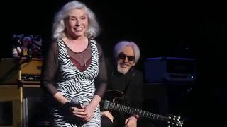 """Rapture"" Blondie@Strand Theatre York, PA 6/23/19"