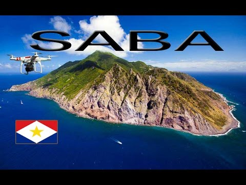 SABA Island ~ Epic Caribbean Travels at its BEST ~ WeBeYachting.com