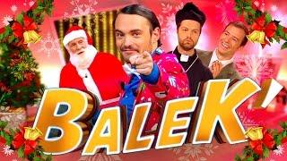 Balek Episode Spécial Noël