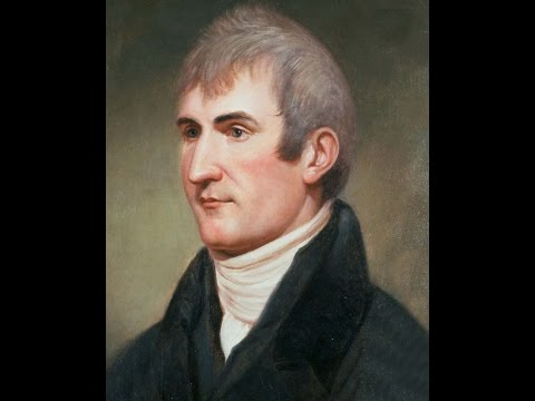 What really happened to Meriwether Lewis?