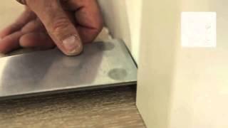 Comment poser votre parquet Quick-Step (pose flottante)