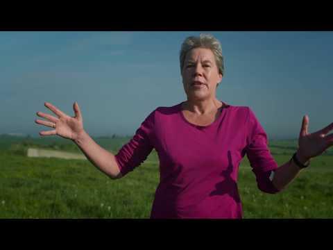 Helen Browning's Organic Farm Tour - Episode 1