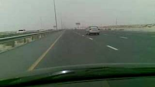 Amr Diab in Dubai Abu Dhabi Road