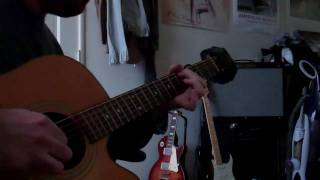Led Zeppelin - Bron-Yr-Aur (Guitar Cover)