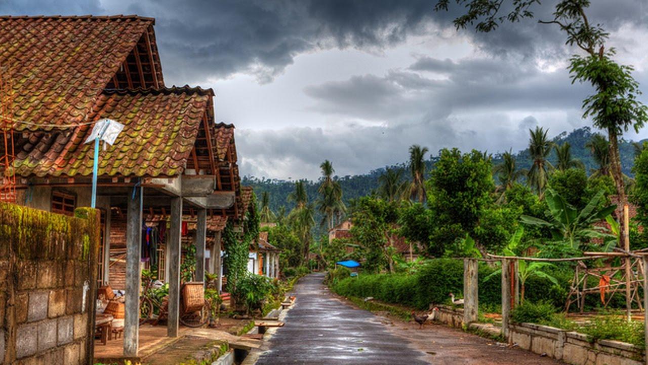 15 Tempat Wisata di Magelang yang Wajib Dikunjungi