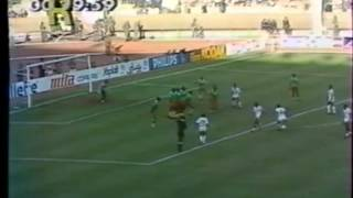 Cameroon - Nigeria - CAN 1988 FINAL 6/7
