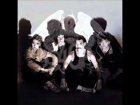 03 - Hammer To Fall (Headbanger's Mix) - Queen Remastered 2011 mp3
