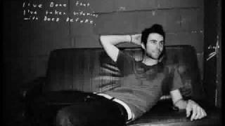 Infatuation - Maroon 5