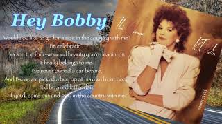 K. T. Oslin - Hey Bobby (1988)