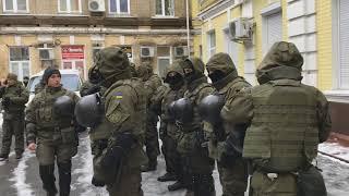 #Киев #Саакашвили #Суд #Силовики #Протестующие