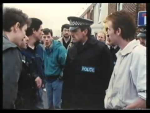 Documentary on 657 crew and hooliganism - Portsmouth FC