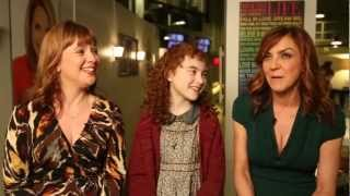 Video Three Generations of Annies Together At Last download MP3, 3GP, MP4, WEBM, AVI, FLV September 2017