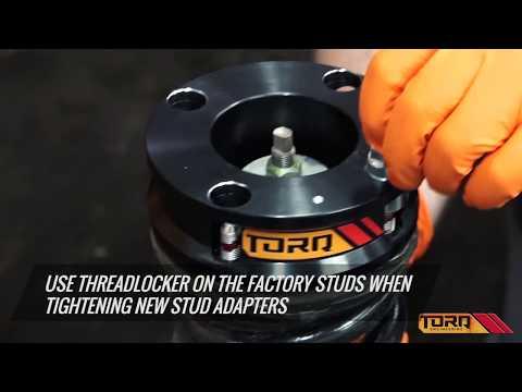 Torq Engineering Tundra
