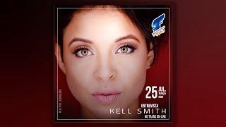 Baixar Entrevistas na Transcontinental FM 104,7 - Kell Smith - 26/07/2017