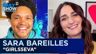 "Sara Bareilles - ""Girls5Eva"" & Returning to the Hollywood Bowl 