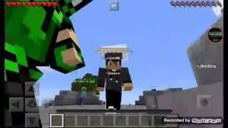 Minecraft Pe Master builders#1 |İğrenç yapılar