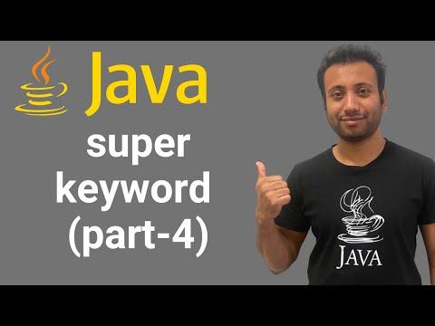 java-bangla-tutorials-121-:-super-keyword-(part-4)