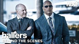 Ballers Season 3: Across The Map (HBO)