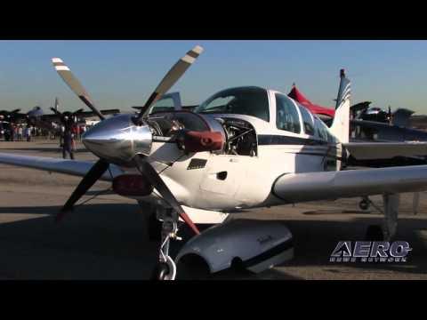 Aero-TV: Newer, Better, Moster, Faster - Darwin Conrad and Rocket Engineering