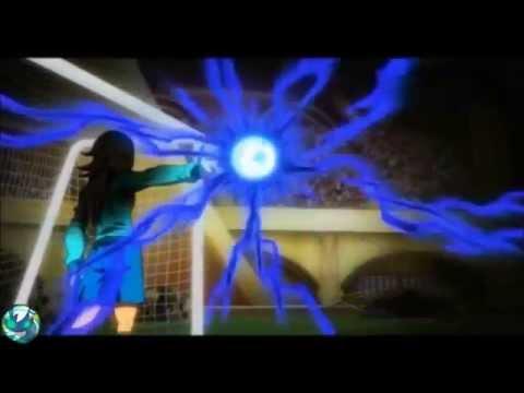 Inazuma Eleven GO Shadow Opening - Break it Down English