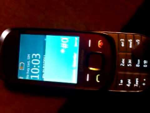 Imei Nokia 7230