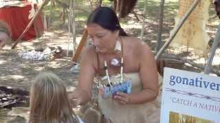 Ocmulgee Indian Celebration - 9/19/2015