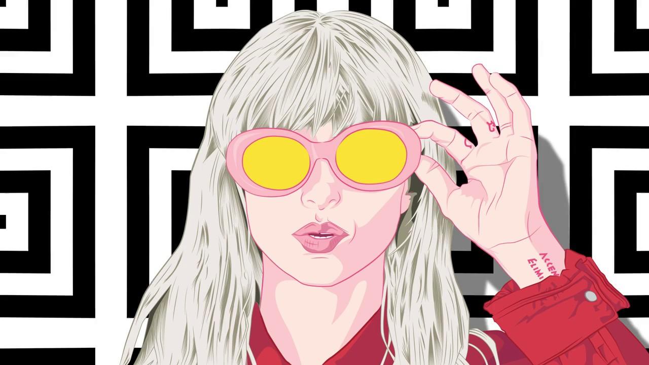 Paramore Animated Wallpaper