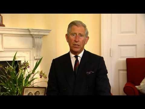 Peter Blakemore of AF Blakemore Ltd - West Midlands Ambassador Award 2009