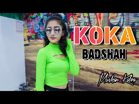 Download Lagu  KOKA Song : Khandaani Shafakhana | Sonakshi Sinha , Badshah | Muskan Kalra Choreography Mp3 Free