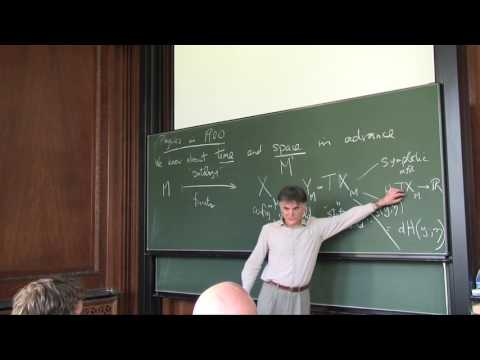 Three roles of quantum field theory  part1