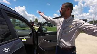 Car Review 2018 Hyundai Tucson Value Edition