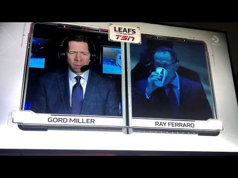 NHL: Behind The Commercial Breaks