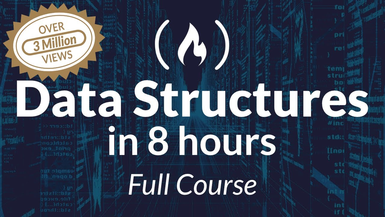 Data Structures Easy to Advanced Full Tutorial from a Google Engineer